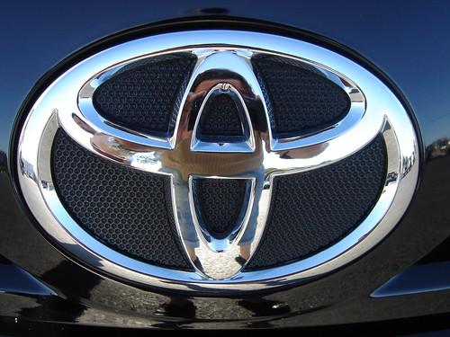 Armored Bulletproof Toyota Camry Sedan
