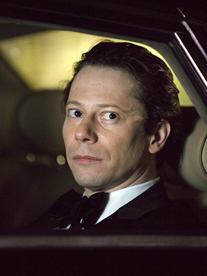 Mathieu Amalric as Dominic Greene in Quantum of Solace