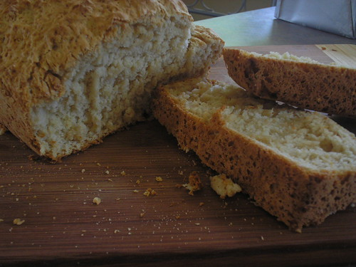 Beer bread = yum