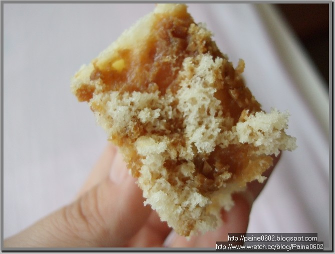 豐原老雪花齋鹹蛋糕