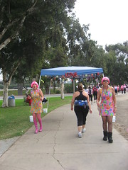 IMG_2246 (got pink? 3 Day San Diego 2008) Tags: 3 san day breast cancer diego 2008 3008 3day