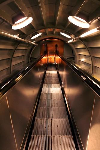 Atomic Stairs (Escalier atomique)