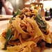 Tagliarini with pork ragu