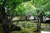 Obai-in Temple (TAGsterKid) Tags: green japan kyoto kansai daitokuji kyotoprefecture obaiin