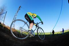 Curva 1 (Giorgio Vianini) Tags: bike cycling ciclismo bici lombardia ciclocross comazzo udace