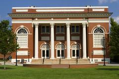 Russell Auditorium