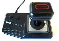 controlstick