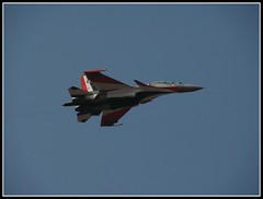 Aero India - Sukhoi