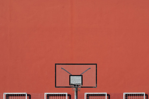 basket fun / crosslens
