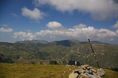 Summitt of Mount Maliovitza 8,953ft (Alan Hilditch) Tags: park mountain lake mountains la mount bulgaria rila national bulgarie bulgarije bulgarien ezera  maliovitza  malyovitsa   elenski