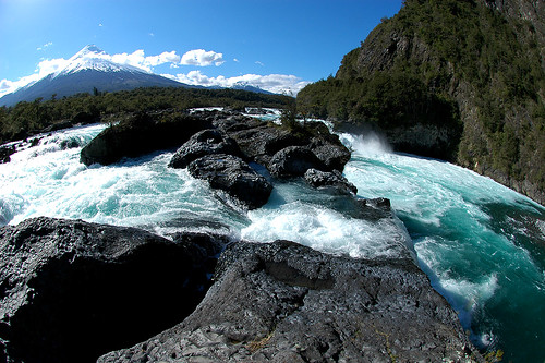 Saltos del Petrohué I