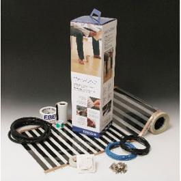 Ebeco under floor foil kit