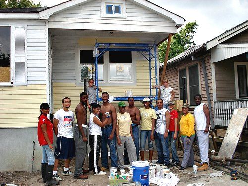rebuilding NOLA (by: Rebuilding Together New Orleans)