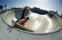 Adam Paul ~  Venice Skatepark ~ 2011 by David stlund (Adam-Paul) Tags: venice skatepark dogtown paulrevere zboys zflex kenter adampaul vbwl marinadelreyskatepark