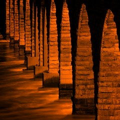 Stone Arch Bridge (1883) (Dean Gulstad) Tags: