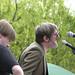Comet Gain - Primavera Sound 2011 (Barcelona) el 28/05/2011