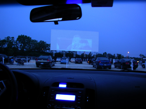 6.8 Drive In 7