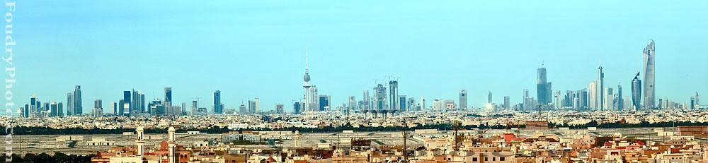 Kuwait SkyLines
