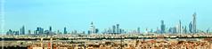 Kuwait SkyLines (A.alFoudry) Tags: xnuzha foudryphotocom abdullah alfoudry abdullahalfoudry kuwait kuwaiti kuw q8 q8city q80 canon eos 5d || 5d|| canoneos5d|| mark|| mk|| mark mark2 canoneos5dmark|| full frame fullframe canonef70200mmf28lisusm ef 70200mm f28l is usm city view sunset panorama skyline sky line building cityscape