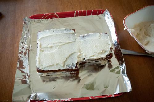 Build a cake!