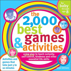 2,000 best games & activities