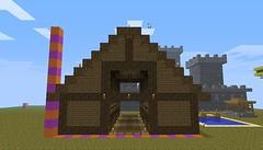 HowTo - Build a Barn - Screenshots - Show Your Creation ...