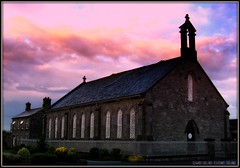 THE ARMY CHURCH. KILKENNY, IRELAND. (Edward Dullard Photography. Kilkenny, Ireland.) Tags: kilkenny ireland church photographic irland ierland dullard irisharmy artisticexpression mywinners edwarddullard jamesstephensbarracks societyedward