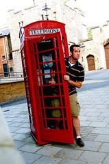 Longdon-calling