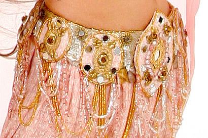 belt detail