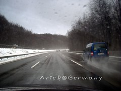 High Way Germany