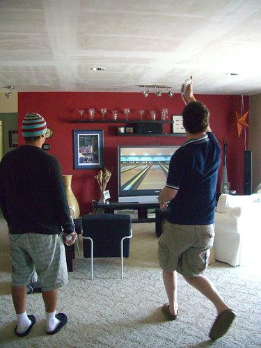 Rocking the Wii