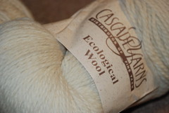 Cascade Eco Wool