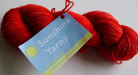 sunshine yarns