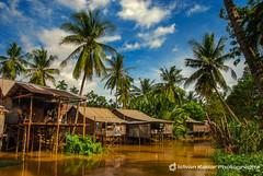 Cambeautia (fesign) Tags: countryside cambodge cambodia village palmtrees naturesfinest