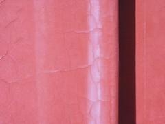red wall 3 (leopanta*) Tags: pink red abstract color macro berlin texture wall closeup catchycolors zen walls orientalgarden simple 2008 gardensoftheworld canonpowershotg2 freshminds abstractreality gärtenderwelt zenenlightment leopanta structuresandtextures