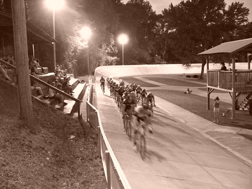 Wednesday Night Race