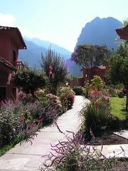 Ollantaitambo - Cusco,Peru (Jose Alarco) Tags: peru cusco ollantaitambo