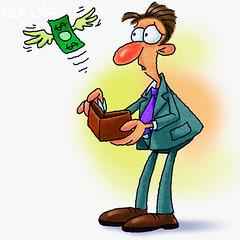 Bartels miljonair door fraude?