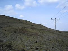Guassa Power Lines (sluggo5) Tags: ethiopia menz guassa