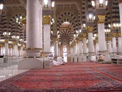 Madinah (SaudiSoul) Tags: mosque holy madina prophet prophets   madinah