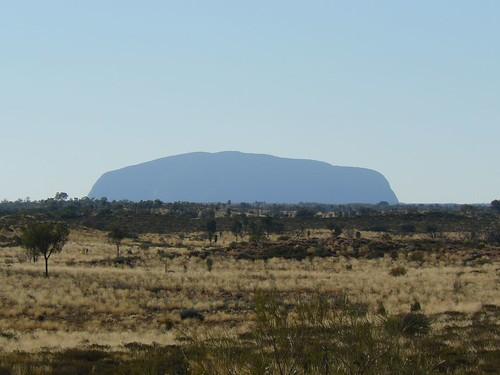 Australie : Uluru #58