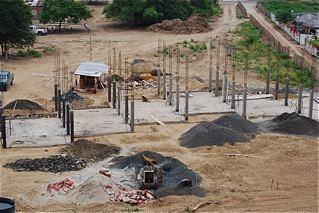 Ecuador-Beach-Property-construction