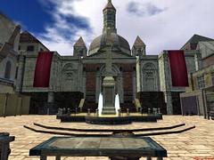 The World (Jurin Juran) Tags: theworld metaverse virtualworld secondlifeworld