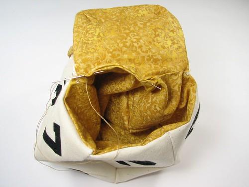 D12 bag