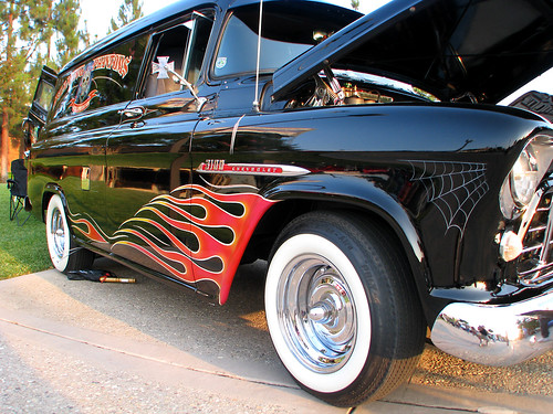 "Nice ""hot Rod"" photos"