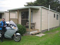 Cabin at Kingston