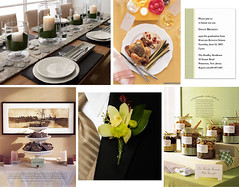 Father's Day Dinner Party (Tastefully Entertaining) Tags: wood party food green nature stone dessert invitation fathersday entertaining attire centerpieces tabledecor candybuffet tastefullyentertaining