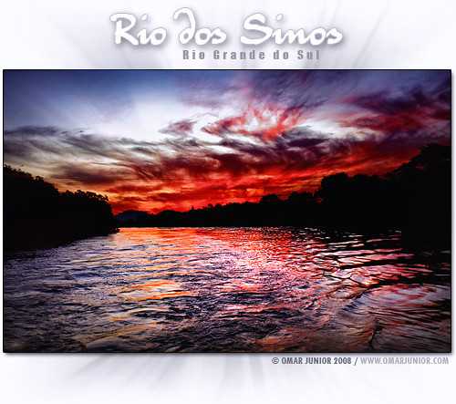 Rio dos Sinos
