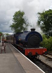 steam2 (snewts) Tags: railways foxfield
