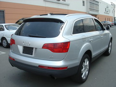 DSC08461 (euromotor-gallery) Tags: audi 2007 q7